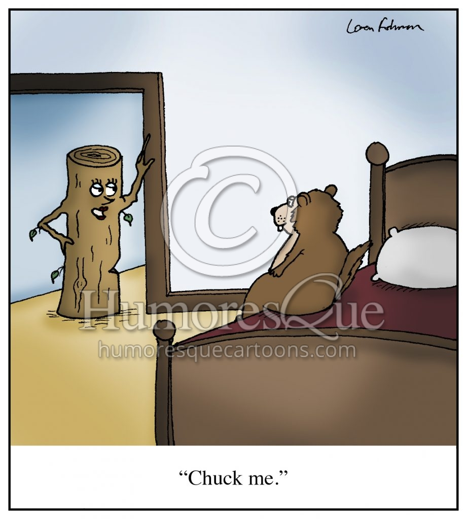 chuck me woodchuck sex cartoon